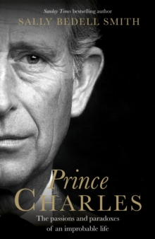 Prince Charles : `The Misunderstood Prince', Hardback Book