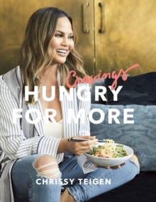 Cravings: Hungry for More, EPUB eBook