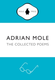 Adrian Mole: the Collected Poems, Paperback Book