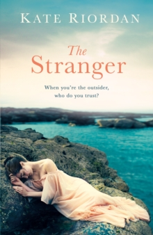 The Stranger : A gripping story of secrets and lies for fans of Dear Mrs Bird by AJ Pearce, Hardback Book