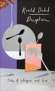 Deception : Penguin Picks, Paperback Book