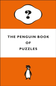 The Penguin Book of Puzzles, Paperback / softback Book