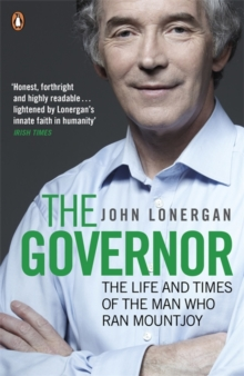 The Governor, Paperback / softback Book