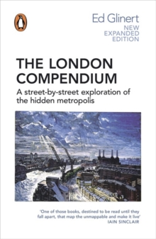 The London Compendium, Paperback / softback Book