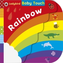 Baby Touch: Rainbow, Board book Book