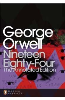 Nineteen Eighty-Four : The Annotated Edition, EPUB eBook