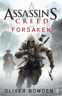 Forsaken : Assassin's Creed Book 5, Paperback Book