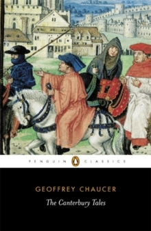 The Canterbury Tales, EPUB eBook