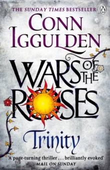 Wars of the Roses: Trinity : Book 2, Paperback Book