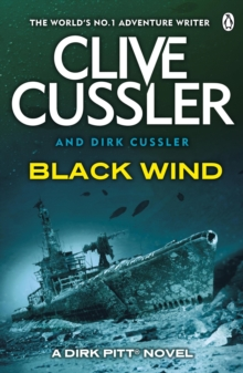 Black Wind : Dirk Pitt #18, Paperback / softback Book