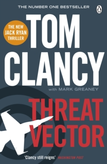 Threat Vector, Paperback Book