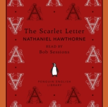The Scarlet Letter, eAudiobook MP3 eaudioBook