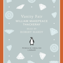 Vanity Fair, eAudiobook MP3 eaudioBook