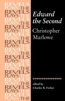 Edward the Second : Christopher Marlowe, Paperback / softback Book