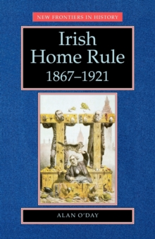 Irish Home Rule, Paperback / softback Book
