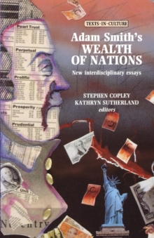 Adam Smith's Wealth of Nations, Paperback / softback Book
