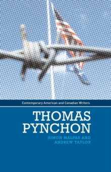 Thomas Pynchon : None, Paperback Book