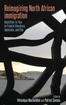 Reimagining North African Immigration : Identities in Flux in French Literature, Television, and Film, Hardback Book