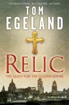 Relic, Paperback Book