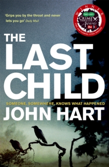 The Last Child, Paperback Book