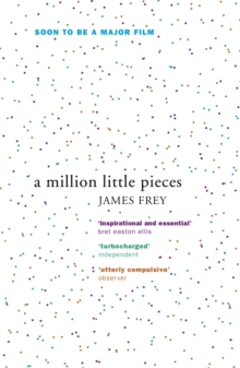 A Million Little Pieces, Paperback Book