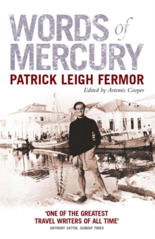 Words of Mercury, Paperback / softback Book
