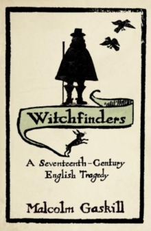 Witchfinders, Paperback Book