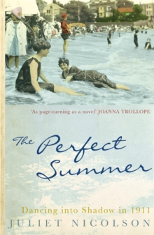 The Perfect Summer, Paperback Book
