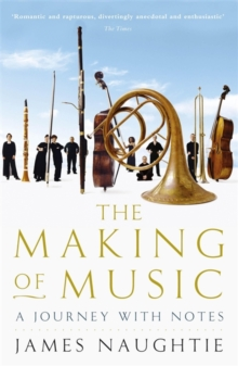 The Making of Music, Paperback Book