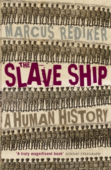 The Slave Ship, Paperback / softback Book