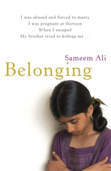 Belonging, Paperback Book