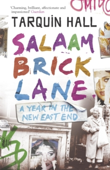 Salaam Brick Lane, Paperback Book