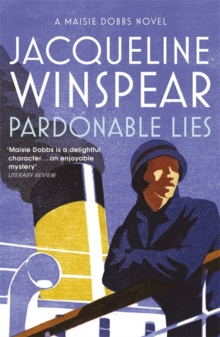 Pardonable Lies, Paperback Book