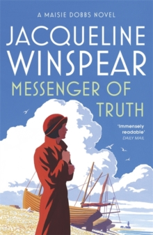 Messenger of Truth, Paperback / softback Book