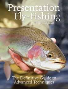 Presentation Fly-Fishing, Hardback Book