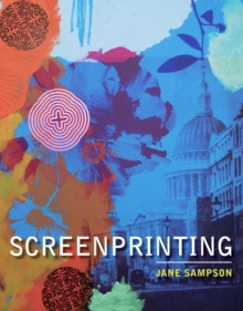 Screenprinting, Paperback / softback Book