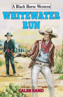 Whitewater Run, Hardback Book