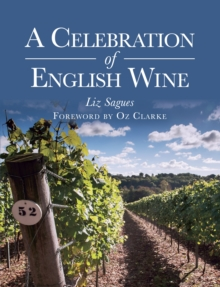 A Celebration of English Wine, Paperback Book