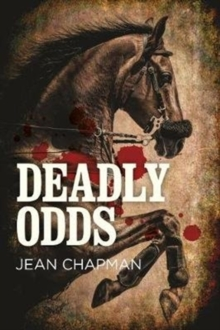 Deadly Odds, Hardback Book