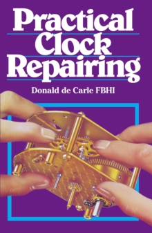 Practical Clock Repairing, EPUB eBook