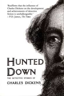 Hunted Down, EPUB eBook