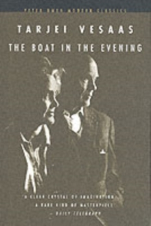 Boat in the Evening, Paperback / softback Book