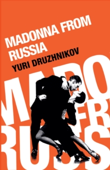 Madonna from Russia, Hardback Book