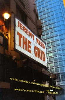 The Grid, Paperback Book
