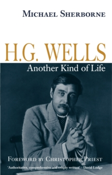 H.G. Wells: Another Kind of Life, EPUB eBook