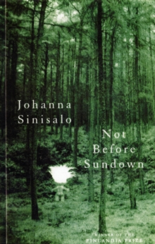 Not Before Sundown, Paperback / softback Book
