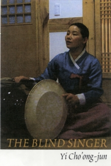 Seopyeonje - The Southerners' Songs, Paperback Book