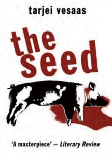 The Seed, Paperback / softback Book