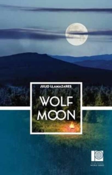 Wolf Moon, Paperback / softback Book