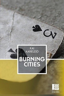 Burning Cities, Paperback / softback Book